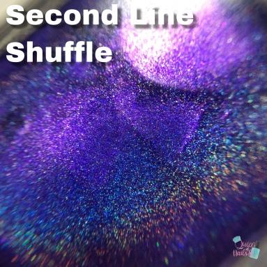 Jreine - Second Line Shuffle