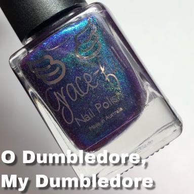 O Dumbledore, My Dumbledore