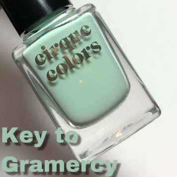 Key to Gramercy