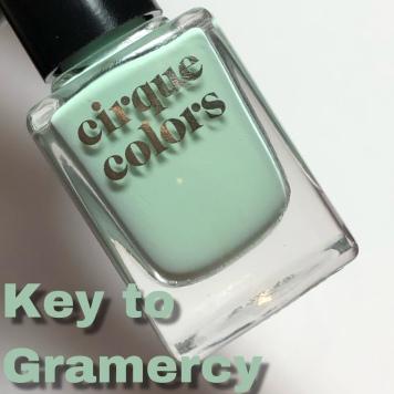 Key to Gramercy