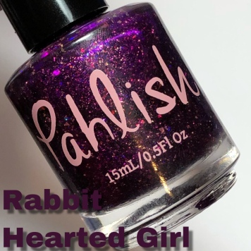 Rabbit Hearted Girl