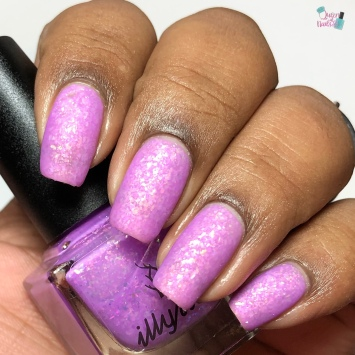 Candy Floss - w/ matte tc