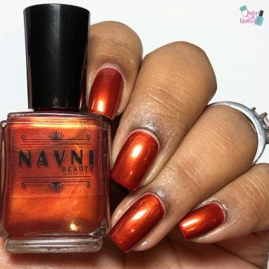 Pumpkin Spice - w/ glossy tc