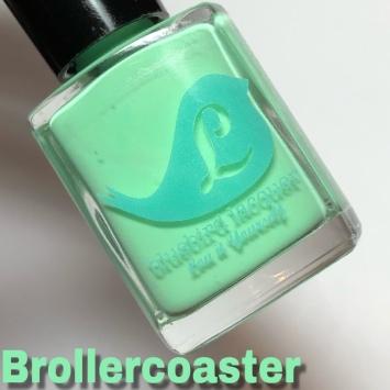 Brollercoaster