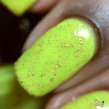 Ballad of Lemons - macro