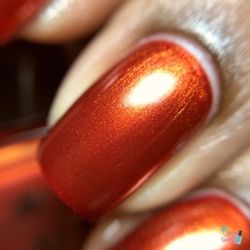 Pumpkin Spice - macro