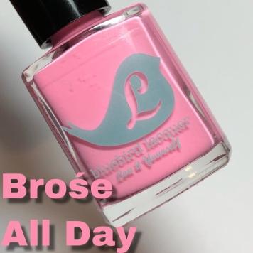 Brose All Day