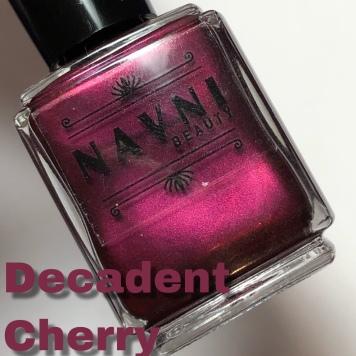 Decadent Cherry