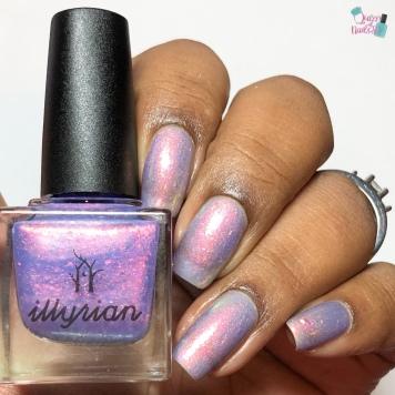 Starshine - w/ glossy tc